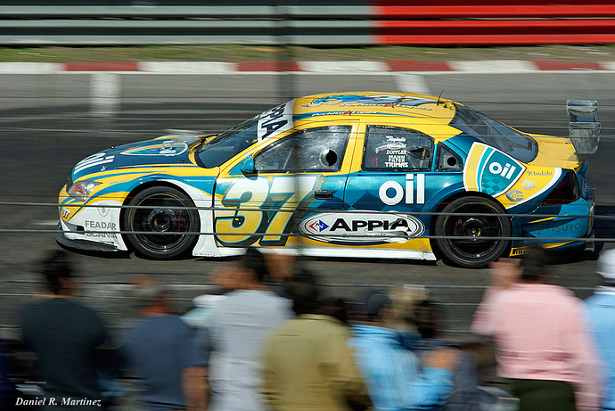 top-race 2010
