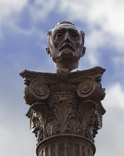 Don Miguel de Unamuno