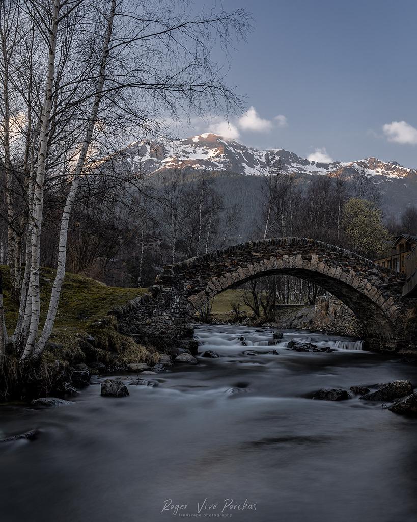 Pont de l'Estarell