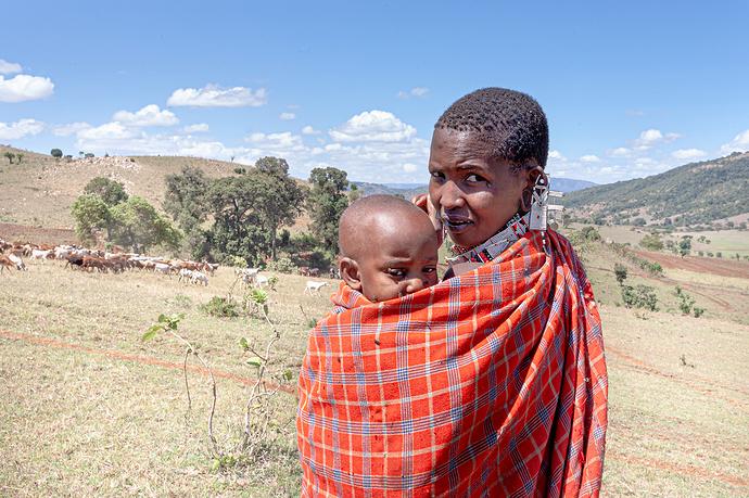 Mama-masai