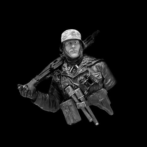 Soldado_BN