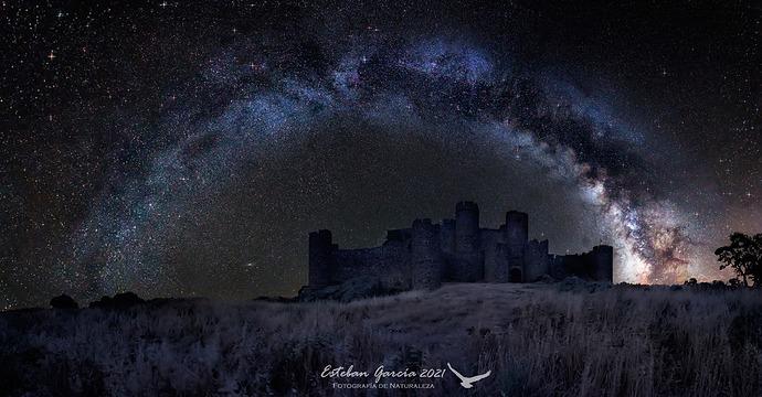 Castillo de Salvatierra de los Barros