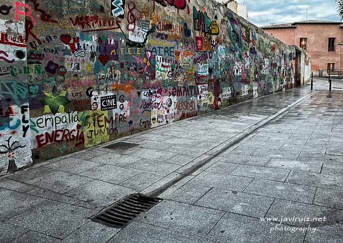 El callejon del buen rollo