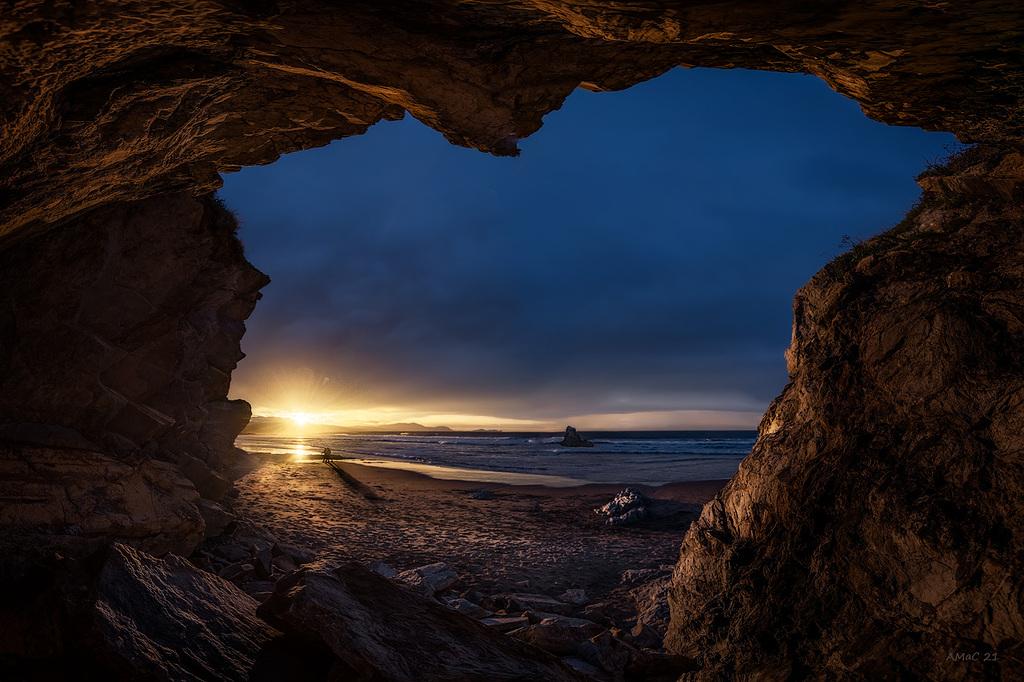 La cueva de Sope