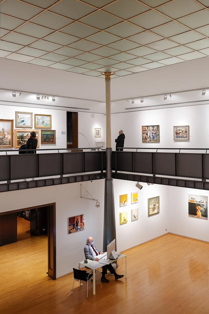 Galeria de Arte (II)